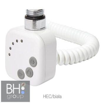 Radeco HEC 300W fehér fűtőpatron