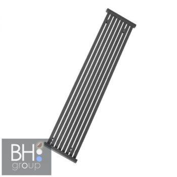 Radeco ALVO-4 radiátor, 630x1300 mm