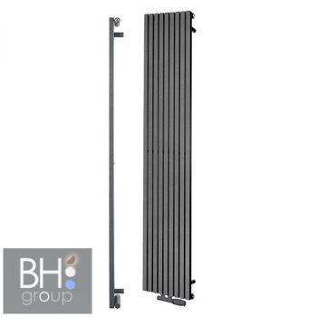 Radeco TORGET PLUS 3 radiátor, 1200x334 mm